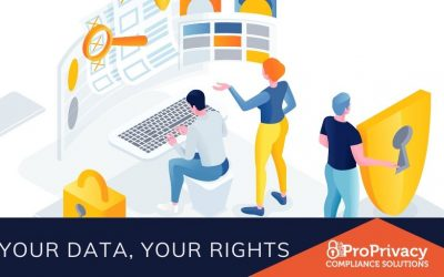 Your Data, Your Rights