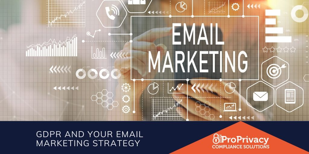 GDPR and Your Email Marketing Strategy