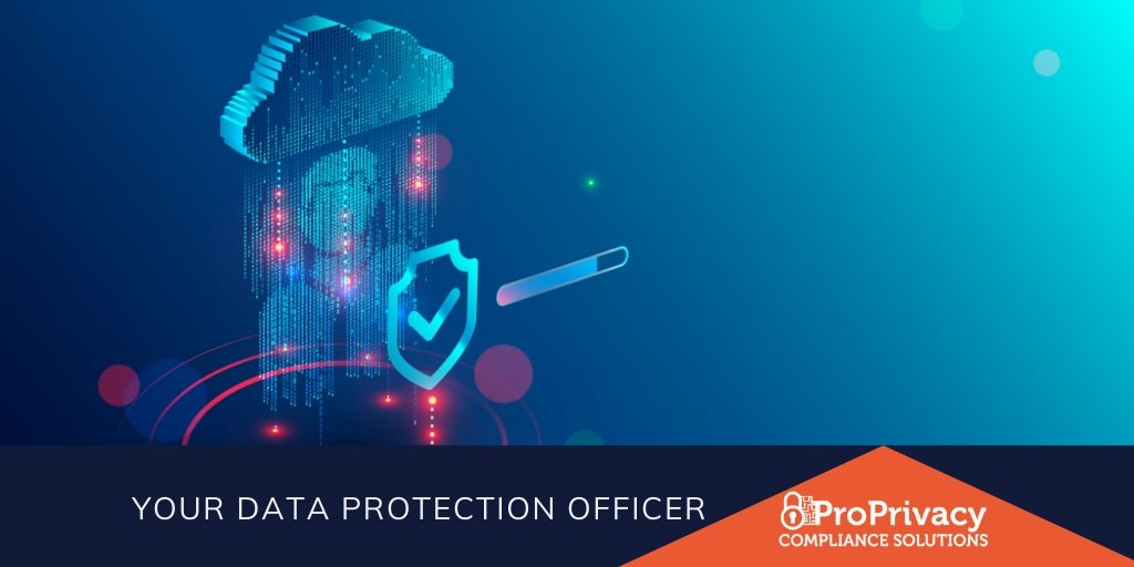 Your Data Protection Officer