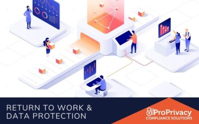 Return To Work & Data Protection